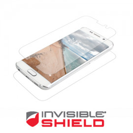 InvisibleShield HD Galaxy S6 Edge